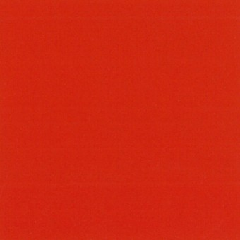 Lacquered glass : Red Orange / #305